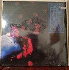 VASCO ROSSI - FRONTE DEL PALCO LIVE - 2 LP - DOPPIO SIGILLATO ORIGINALE
