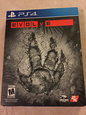 Evolve (Sony PlayStation 4, 2015) PS4 NEW