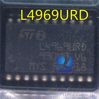 1pcs L4969URD Linear regulator SOP20 new