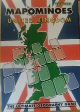 Maponimoes United Kingdom