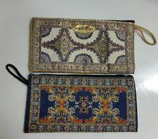 Ladies Purses TURKIYE Turkey Coin Money Small Wallet Bag Zip Holder Woman NEW