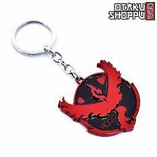 Otaku Shoppu Pokemon Go Valor Keychain