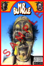 MR. BUNGLE 12X18 BAND POSTER REUNION TOUR CONCERT CALIFORNIA MIKE PATTON 2019 18
