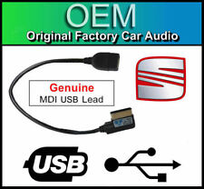 SEAT MDI USB Lead, Seat Toledo Media in Schnittstellenkabel Adapter