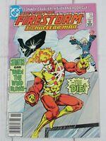 Fury Of Firestorm #29 (1984) DC Comics - C4416