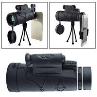 12X50 A Raggi Infrarossi IR HD Monoculare Telescopio di Visione Notturna di