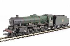 BACHMANN 31-189 JUBILEE 45606 FALKLAND ISLANDS BR GREEN EARLY EMBLEM (WEATHERED)