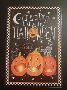 New Funny Halloween Card