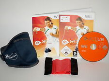 Nintendo Wii Spiel EA Sports ACTIVE Personal Trainer im SET #54170