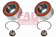 Radlagersatz FAG Wheel Pro - FAG 713 8013 10