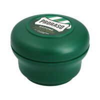 Proraso Shaving Soap Green Bowl  Italian 150ml