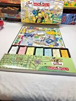 2001 The Simpsons Monopoly Game Replacement Parts / Pieces - Great for Crafts 2!
