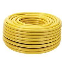 Yellow Hose 12mm bore 50metres Draper Tools