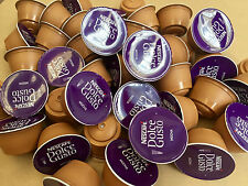 X50 Nescafe Dolce Gusto Cápsulas Mocha café vainas sólo vainas-sin leche