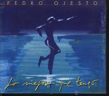 Pedro ojesto/Lo Mejor Que... (span. Keyboarder) + Rubem Dantas