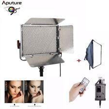 Aputure LS 1S V-Mount 2.4G Wireless 5500K Beam Light Storm Video LED Light