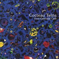 Cocteau Twins - Four Calendar Cafe [New Vinyl LP] UK - Import