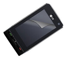 LCD Screen Protector Shield For LG Viewty KU990 IN UK