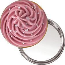 Cupcake Make-Up Open Mirror