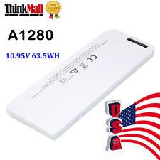 Battery For Apple A1280 A1278 Macbook 13'' Aluminum Unibody (2008 Version)