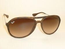 d2b4160bdf New Ray Ban ALEX Sunglasses Tortoise Frame RB 4201 865 13 Gradient Brown  Lenses