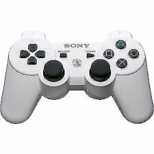 Wireless Sony PlayStation 3 Controllers