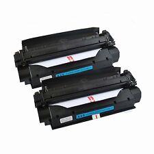 2PK Black X25 Toner Cartridge For Canon ImageClass MF3110 MF3240 MF5500 MF5770