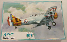Azur 1/72 North American NAA-57 Trainer Aircraft 009