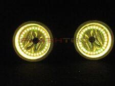 Chrysler 300c V.3 Fusion Color Change  LED HALO FOG LIGHT KIT (2005-2010)