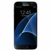 Samsung Galaxy S7 G930V  32GB Verizon Unlocked 4G LTE - Black Onyx