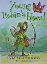 Robin Hood's Best Shot: Book 1 (Books for Boys),Ian Whybrow, T ,.9780340778951