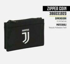 Portamonete portaspiccioli Unisex FC Juventus Seven Zipper Coin