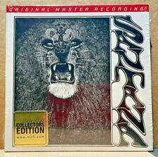 MFSL GOLD CD UDCD-773: Santana – Santana - 2007 USA SEALED