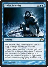 Gatecrash ~ STOLEN IDENTITY rare Magic the Gathering card