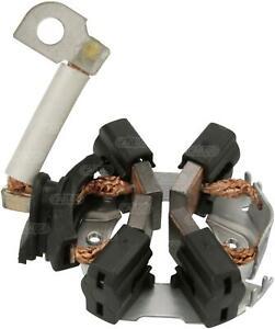 Starter Brush Holder, Carbon Brushes For Fiat Ducato MK2 2.3 2.8 TD JTD 2002 on