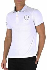 Camisas y polos de hombre blanco sin marca