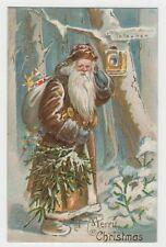 Kleinformat Weihnachtskarten aus Großbritannien