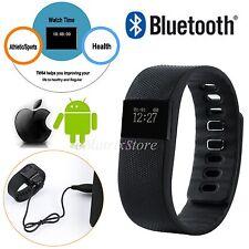 Smart Watch TW64 Bluetooth Smartband Sport Bracelet Tracker Wristband Pedometer