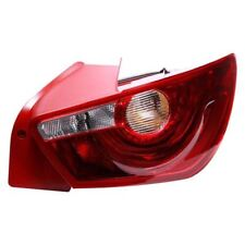 SEAT IBIZA 3DR 2008-2017 REAR TAIL LIGHT DRIVERS SIDE O/S