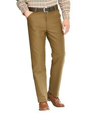 carabou MOLESKIN (34-31) tobacco RRP £39.99 men's country farm hunting trousers