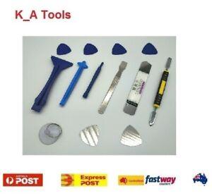 Professional Laptop Phone Tablet Ipad Iphone Opening Pry Repair Multi Tool Kit