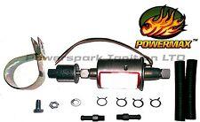 Single, Dual Or Triple Weber Carburettor In-line Low Pressure Fuel Pump