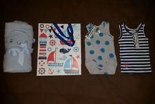 Bonds Nautical Baby Boys' Clothing