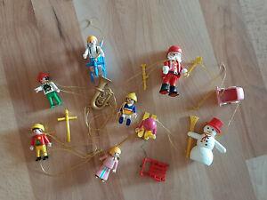 PLAYMOBIL Weihnachtsbaumschmuck