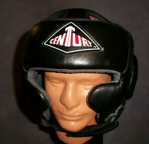 Boxing & Kickboxing MMA Safety Headgear by Century Martial Arts