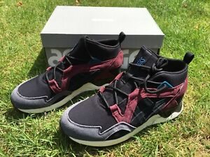 BRAND NEW In Box Genuine ASICS Tiger Gel-Lyte V Sanze MT G-TX Trainers Size UK 9