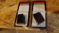 2 - Ruger 10/22 Magnum - factory NEW 9rd magazines - .22 mag & .17 hmr   (R150*)