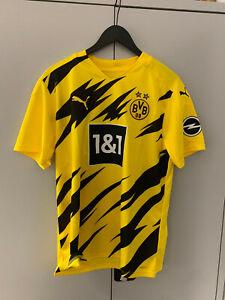 BVB Trikot Borussia Dortmund Trikot Home Saison 2020 / 2021 PUMA Gr. XL
