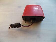 Nissan Micra K10 Kennzeichenleuchte Kennzeichenbeleuchtung 4264 1680 rot 2195