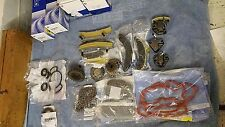 Timing chain kit Alfa Brera 3.2 V6 engine ginuine Parts complete with gaskets